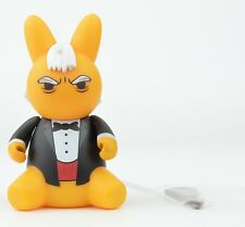 Kidrobot Band Camp 3000 Labbit Vinyl 3-Inch Mini-Figure - Johnny Beethoven