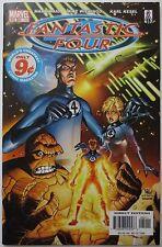 Fantastic Four 60 (489) (Oct 2002, Marvel) Vol 3 (C2495)