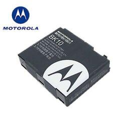 Oem Motorol Bk10 i296 i335 i876 Clutch i465 Renegade V950 Extended Battery