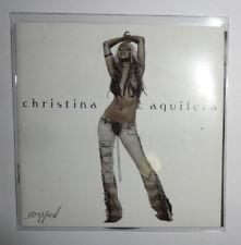 Christina Aguilera - Stripped    [Music - CD]    [In Plastic Sleeve]