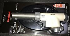 Iwatani CB-TC-PRO2 - Professional Butane Cooking Torch, Piezo electric ignition