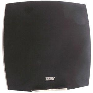 TERK FM+ FM-Only Indoor Radio Stereo Receiver Antenna