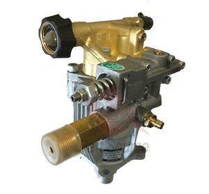 3000 psi PRESSURE WASHER Water PUMP Karcher G2500HT G2600OR G2650HH NEW