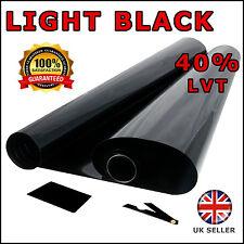 ULTRA LIGHT 50% 6M x75CM ( 2 x ROLL 3M x 75CM ) CAR WINDOW TINT FILM TINTING