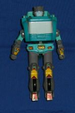 original G1 Transformers autobot KUP figure only (slightly discolored)