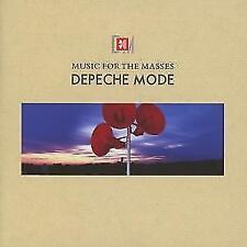 Depeche Mode-Musik CDs vom Music-Label