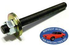 GM GMC Chevy Truck 5.3L 6.0L Crank Harmonic Balancer Pulley Installation Tool S