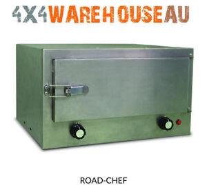 Road Chef 12 VOLT 4X4 Marine Oven  ROAD-CHEF