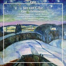 Jan van Gilse: Eine Lebensmesse, New Music