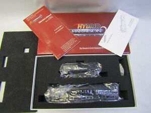 BROADWAY LIMITED 2060 HO UNION PACIFIC 4-12--2 RD# 9039  PARAGON 2 TESTED BRASS