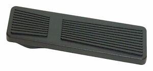 Crown For 71-83 Jeep CJ-5 / 71-75 CJ-6 Accelerator Pedal Pad Plastic -53003932AB