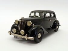 Lansdowne Models 1/43 Scale LDM30 - 1948 Ford V8 Pilot Crossway Conversion Black