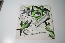Vintage 1950 HAMMACHER SCHLEMMER Catalog