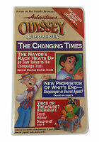 Adventures In Odyssey # 22   6 Cassette Tapes Bible Stories Focus On The Family