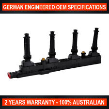 Ignition Coil Pack for Holden Astra AH Turbo Astra TS Turbo 2.0L Z20LER Z20LET
