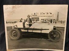 1920s WINNER CIRCLE RACING CAR 8X10 PHOTO