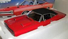 1969 Dodge Coronet PERFORMANCE RED MINT SERIES 1:18 Ertl American Muscle 32075