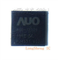 1PCS AUO-12309 AUO IC Chipset QFN88 new