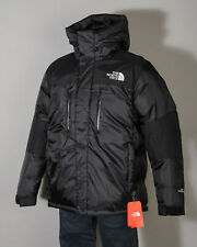 Giaccone uomo The North Face ORIGINAL HIMALAYAN WINDSTOPPER GORETEX black