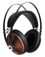 Meze 99 Classics Silver/Walnut Closed Back Dynamic Audiophile Headphones New