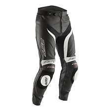 RST Tractech Evo III sports track leather bike jeans -