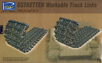 Riich 1/35 RE-30008 OSTKETTEN Workable Track Link Set for Pz.Kpfw.III/IV