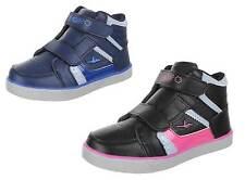 Markenlose Medium Schuhe für Mädchen mit Klettverschluss