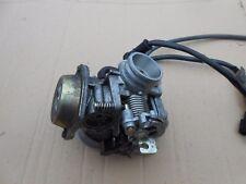 piaggio vespa et4125 et4 125 zip 125 carb carburettor choke vgc ,,leader model