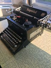 More details for imperial typewriter 50 1930s