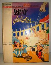 Astérix  Astérix Gladiateur  édition Pilote  3ème trimestre 1964   n°548
