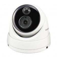 Swann SWNHD-886MSD 4K UHD Outdoor Network Dome Camera with Audio