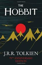 The Hobbit by J. R. R. Tolkien | Paperback Book | 9780261103344 | NEW