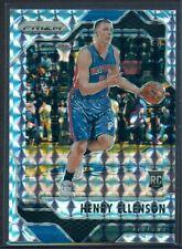2016-17 PANINI PRIZM MOSAIC PRIZMS REFRACTOR HENRY ELLENSON #38 ROOKIE CARD