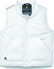 Cappotti e giacche da donna bianchi con Cerniera Taglia 42