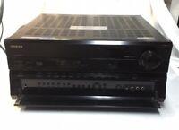 Onkyo TX-SR805 130 Watt 7.1 Surround Sound Receiver w/ THX Ultra2