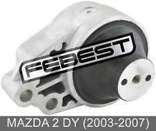 Right Engine Mount (Hydro) For Mazda 2 Dy (2003-2007)