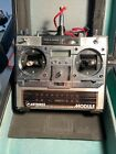 Airtronics Module 7P Digital Proportional Radio Control System Sanwa W/ Hardcase