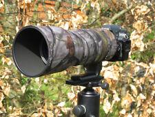 Pentax 150 450 D FA Neoprene lens protection Standard & Premium ranges