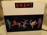 HEART / BAD ANIMALS / NEAR MINT CONDITION