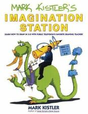 Mark Kistler's Imagination Station : Learn How to Draw in 3-D with Public...