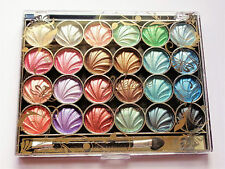 La Femme 24 Colori Shimmer Eye Shadow Palette