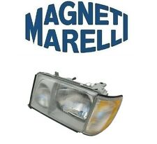 Mercedes W124 E300 E320 Driver Left Headlight Assembly Magneti Marelli NEW