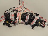 Impianto elettrico cablaggio Electric system wiring BMW R 1200 GS 10 13