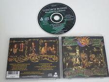 CONCRETE BLONDE/WALKING IN LONDON(I.R.S. RECORDS CDP 713137-2) CD ALBUM