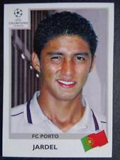 Panini Champions League 1999-2000 - Jardel (FC Porto) #169