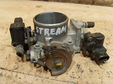 Honda Stream 1,7 RN1 Drosselklappe  DENSO 136200 2262 Trottle Body*