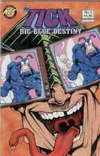 Tick Big Blue Destiny, The #3 VF/NM; NEC | save on shipping - details inside