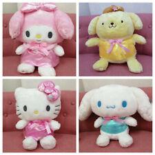 my melody Cinnamoroll stuffed plush doll dolls cushion figure gift manga cool