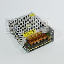 Alimentatore 12V 5A con TRIMMER - switching stabilizzato - ART. FG05