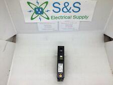 SquareD Homeline HOM115PCAFI 15-Amp 1-Pole Combination Arc Fault Circuit Breaker